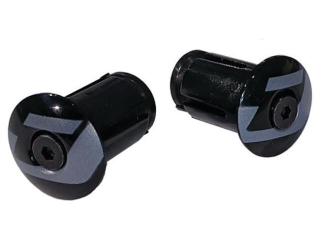 Jagwire Pro Stuurdoppen 18-23mm, zwart